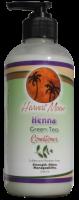 Harvest Moon green tea conditioner