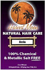 Amla hair conditioner