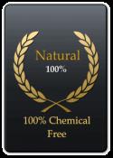 chemical-free