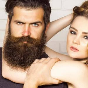 Natural Beard Dye